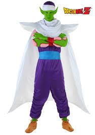 How to Make a Piccolo Costume