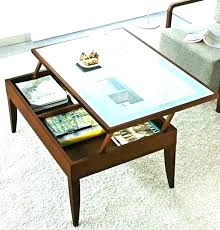 black lift top coffee table with storage rustic tables black lift top coffee table with storage rustic tables