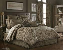 enormous j queen bedding chandelier damask comforter by new york