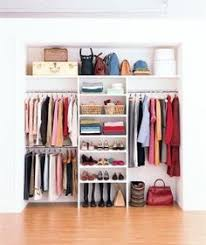 small closet lighting ideas. like the lighting idea u0026 using corners real simple home magazine small closet ideas d