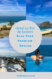 Blue Tree Premium Design Rio Hotel Blue Tree Premium Design Rio De Janeiro Moderno E