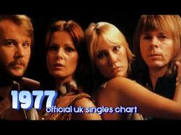 Uk Singles Chart 1977 Top Songs Of 1977 1s Official Uk Singles Chart