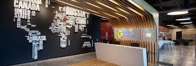 google office design. office design the ebay way! google