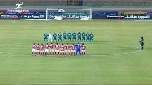 ملخص وأهداف مباراة مصر المقاصة 3 - 2 الأهلي | الجولة الثانية الدوري المصري  2017-2018 - YouTube