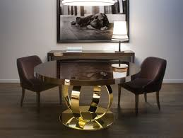 designer italian dining tables  luxury high end dining tables