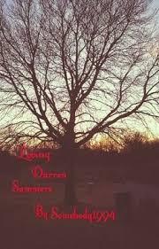 Loving Darren Summers - Page 3 - Wattpad