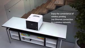 Brother Hl L8250cdn High Speed Colour Laser Printer Network Duplex