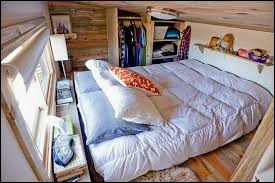 Small Picture 12 Beautiful Creative Tiny House Lofts Living Big In A Tiny House
