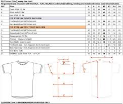 Kids Jersey Size Chart Dhl Stormers Thor Kids Jersey 2019 Stormers Official