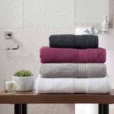 decorative bath towels purple. Large Size Of Bathrooms Design:bathroom Towels Black Cotton Decorative Bath Towel Sets Purple B