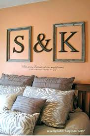 metal wall letters home decor initial oversized decorative wire wall letters aluminum for walls