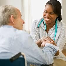 Geriatric Nursing Geriatric Nurse Specialist Service