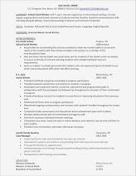 Social Worker Resume Sample Social Work Resume Sample Samples Business Document 56
