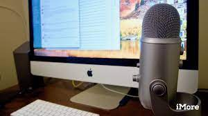 Best USB microphone for Mac 2021