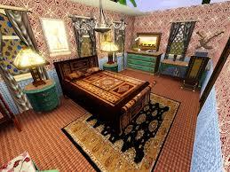 ... Astounding Pictures Of Arabian Bedroom Decor Design : Amusing Arabian  Bedroom Decoration Using Light Pink Brown ...