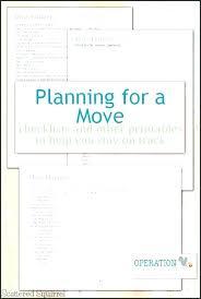 Office Relocation Checklist Template Hamshahri Co