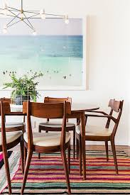 view in gallery dining room of design love fest blogger bri emery