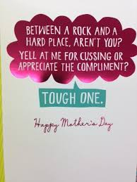 sexism alive and well in mother s day cards a photo essay  moms are prudes