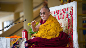 brief biography the th dalai lama his holiness the dalai lama making the first official remark on his retirement from political responsibilities