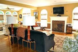 green front furniture rug