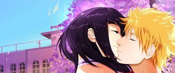 Free download 2560x1080 Wallpaper naruto hinata hyuga naruto uzumaki kiss  [2560x1080] for your Desktop, Mobile & Tablet | Explore 72+ Naruto Kiss  Hinata Wallpaper | Hinata Hyuga Wallpaper, Naruto HD Wallpapers for