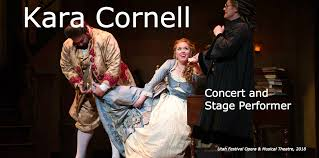 Kara Cornell :: Concert and Stage Performer