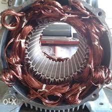 electrical motor rewinding al rusayl