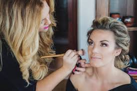 emma collins beauty booking how to test trial run wedding bride hair makeup