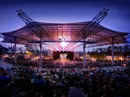 Verizon Wireless Amphitheatre At Encore Park Alpharetta Ga