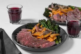 romantic steak dinner for two. Fine Steak Sheet Pan Steak Dinner Intended Romantic For Two I