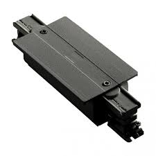 Коннектор прямой для трехфазного <b>шинопровода Ideal Lux</b> LINK ...
