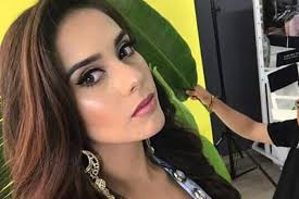 Ivonne Hernández, una joven de éxitos