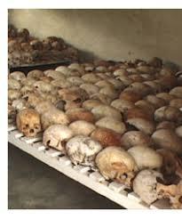 hopes rwanda essay victims of genocide