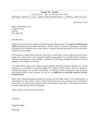 Administration Job Application Cover Letter Office Job Cover Letter