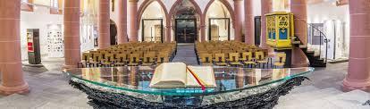 Protestantische Stiftskirchengemeinde Turmführung