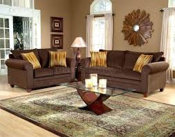 Image Bed Admos Surprising Brown Living Room Furniture Decorating Ideas