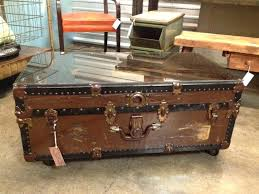 trunk table furniture. Trunk Tables Furniture Coffee Storage Table Fresh Of Trunks Small Round Blue