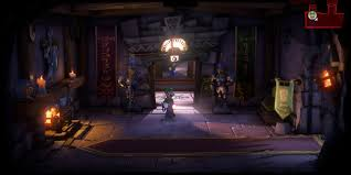 There are groups of small sparkles that show a hidden object scene (4) and single sparkles that show when something can be looked at or taken (5). Luigi S Mansion 3 Puzzles Guide A Complete Game Walkthrough