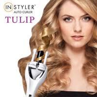 <b>InStyler Tulip</b> - <b>стайлер</b> для волос - отзывы и обзор товара