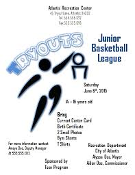 youth select basketball tryout flyers download a free basketball tryouts flyer template flyertutor com