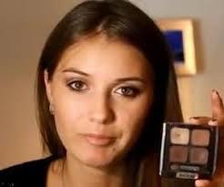 elena gilbert makeup tutorial by russian look alike