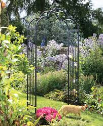 Small Picture Garden Archway Designs Markcastroco