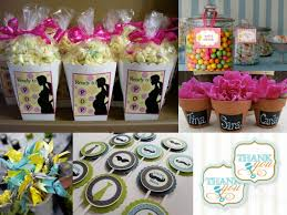 Find all these fun Baby Shower decorations here! 10 Tips for a Creative  Baby Shower! 1. Invitation Typically once you find the invitation you have  the ...