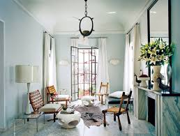Interior:Minimlaist White Moroccoan Theme Living Room Interior Design With  Unique Furniture Idea Minimlaist White