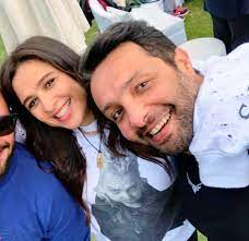 وائل عبد العزيز يتلقى تهديد ا صادما بقتل شقيقته ياسمين على طريقة سوزان تميم  - منصة المشاهير