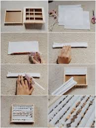 home jewelry bo how to make a ring holder for a jewelry box 25 unique ring organizer ideas on diy rings organizer throughout how to