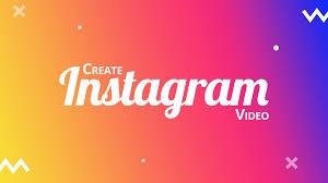 Animated Instagram Video Maker Animaker