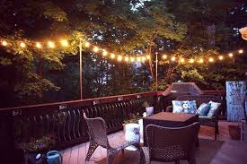 Outdoor Deck Lighting Ideas 34 Amazing Outdoor Deck Lighting Ideas Hoomdsgn