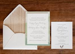 anthony casey's nature inspired watercolor wedding invitations How To Make Watercolor Wedding Invitations watercolor letterpress wedding invitations by make merry via oh so beautiful paper (6) Wedding Invitation Templates
