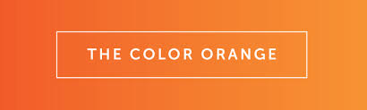 Shades of orange paint Chart The Color Psychology Of Orange Lee Home Color Psychology In Marketing The Complete Guide free Download